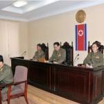 В КНДР по приговору военного трибунала казнен дядя Ким Чен Ына