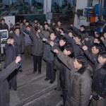 Пресса КНДР развернула активную антияпонскую кампанию