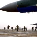Главком ВВС: Россия сможет обеспечить безопасность в случае обострения ситуации с КНДР