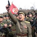 СМИ КНДР: Вашингтон подтвердил намерение развязать вторую Корейскую войну