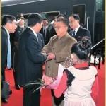 """Вдова Ким Чен Ира могла стать жертвой """"зачистки"""" новым режимом"""