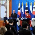 Россия и Южная Корея подписали соглашение о взаимной отмене визовых требований