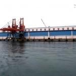 Команде задержанного в Панаме северокорейского судна с оружием грозит до шести лет тюрьмы