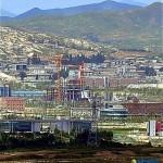 Представители южнокорейских компаний объявили о вывозе производственного оборудования из Кэсонского комплекса