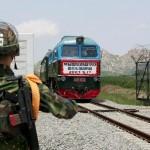 Прогресса на межкорейских переговорах по Кэсону не достигнуто
