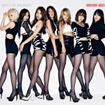 Вышел новый мини-альбом группы AOA