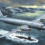 Военный самолет РФ вылетает в район Берингова моря на поиски экипажа траулера Oryong