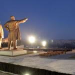 Великий Полководец – основатель революционных регулярных вооруженных сил