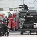 Южнокорейский танцор обвиняется в шпионаже в пользу КНДР