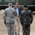 Среди стратегических целей США на 2014 год – расширение диалога с СК