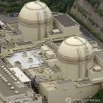 Два ядерных реактора остановлены и пуск еще двух реакторов отложен по соображениям безопасности