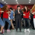 Пак Кын Хе: Развитая культура может стать фундаментом креативной экономики