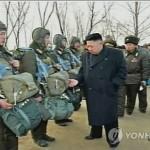 СМИ: КНДР увеличила численный состав ВВС на 10 тыс. человек