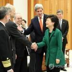 Керри пытается выработать с Пекином, Сеулом и Токио единую позицию по КНДР