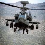 Компания Boeing выиграла тендер на поставку в РК ударных вертолетов