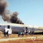 """Скандал с именами пилотов разбившегося в Сан-Франциско """"Боинга"""" может обернуться иском"""