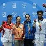 У южнокорейских спортсменов еще две золотые медали по дзюдо на Универсиаде в Казани