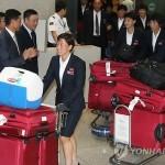 Женская сборная СК прибыла в Сеул на чемпионат Восточной Азии по футболу