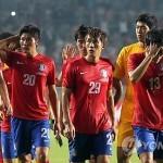 Кубок Восточной Азии по футболу: мужская сборная Китая сыграла вничью со сборной Южной Кореи