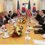 Сеул и Вашингтон подтвердили единую позицию в отношении СК