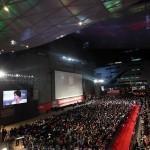 Начался 18-ый Пусанский международный кинофестиваль