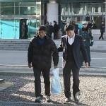 РК передала КНДР спасенного в Желтом море северокорейца