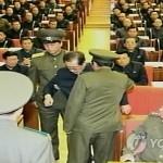 Китай расценивает казнь дяди Ким Чен Ына как внутреннее дело КНДР
