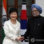 Индия предлагает Южной Корее сотрудничать с ней в космосе вместо России