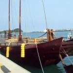 Иностранное судно задержано за нарушения в Охотском море