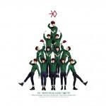 """Песня группы EXO """"Рычание"""" получила звание """"Песня года"""""""