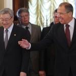 Лавров о предложении КНДР эвакуировать дипломатов: стремимся прояснить ситуацию