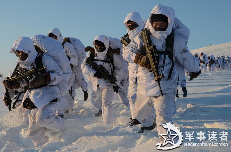 китайская армия-05