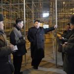 В КНДР будет создана первая в стране зона развития новых и высоких технологий