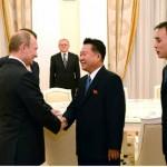Южнокорейские СМИ: КНДР пыталась купить в России истребители Су-35