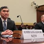 США продолжат финансовое давление на Пхеньян