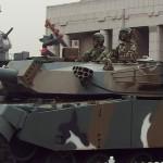 В Республике Корея разразился скандал из-за поставок поддельных комплектующих для танков
