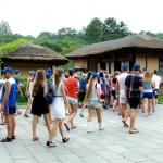 Власти КНДР принимают меры для увеличения притока российских туристов