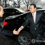 Ли Ван Гу приступил к работе в должности премьер-министра