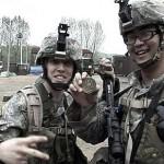 Республика Корея и США начинают крупномасштабные учения
