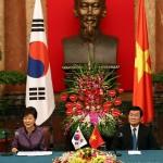 РК и Вьетнам парафировали соглашение о свободной торговле