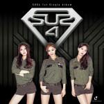 """Девичья к-поп группа SUS4 выпустила дебютный клип на песню """"Shake It"""""""