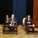Прошло первое заседание корейской части Делового Совета Россия – КНДР