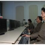 Пресса КНДР призывает завершить создание зоны высоких технологий к октябрю