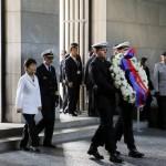 Президент Южной Кореи не приедет на празднование 70-летия Победы в Москве