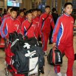 Сеул предлагает Пхеньяну провести совместно ряд спортивных мероприятий