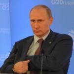 Путин поручил подписать договор с КНДР о выдаче преступников
