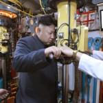 КНДР прошла этап миниатюризации ядерного оружия