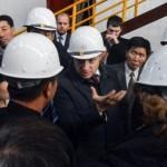 Галушка: российские работодатели заинтересованы в рабочей силе из КНДР