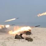 Генштаб Южной Кореи: запущенные КНДР ракеты пролетели до 100 км