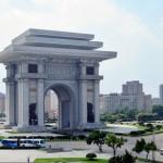 Экспертная миссия ЕС обсудит в Пхеньяне обстановку на Корейском полуострове
